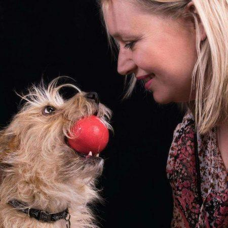 caroline brackin dog training canine behaviourist dundee